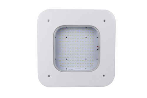 Canopy LED Gas Station Light 2