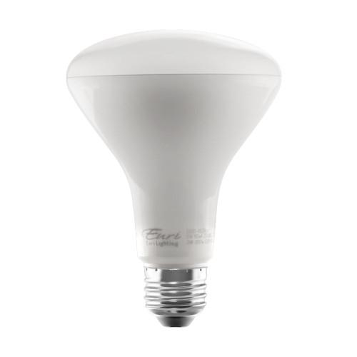 BR30, Directional (Flood), LED Light Bulb, Dimmable, 9 W, 120 V, 800 lm, 2700 K, E26 Base (EB30-5020cec)