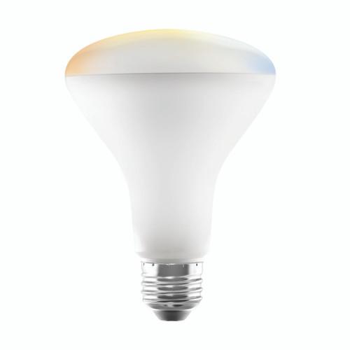 LIS, Smart LED Light Bulb, Dimmable, Tunable White, 10 W, 120 V, 650 lm, 2000K-5000K, E26 Base (LIS-B1002)