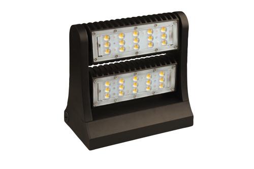 LED Adjustable Wall Pack