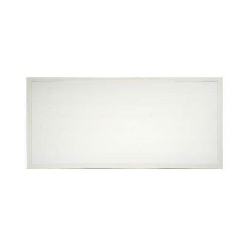 2x4 LED Flat panel, 30/40/45 adj wattage, 3500/4000/5000K CCT adj, 120-277V, 0-10VDC dimming (AL-S-2X4)