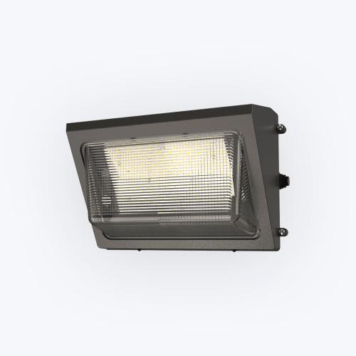 The Quad Force LED Wall Pack Light