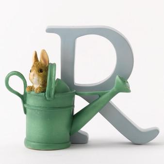Beatrix Potter Letter R