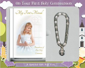 Communion Gift set