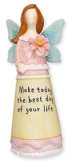 Angel Message Best Day