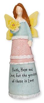 Angel Message Faith