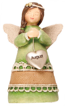 August Birthday Angel