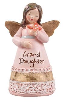 Message Granddaughter Angel