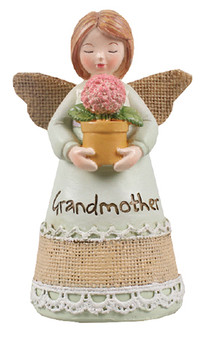 Message Grandmother Angel