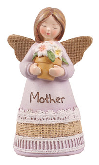 Message Mother Angel
