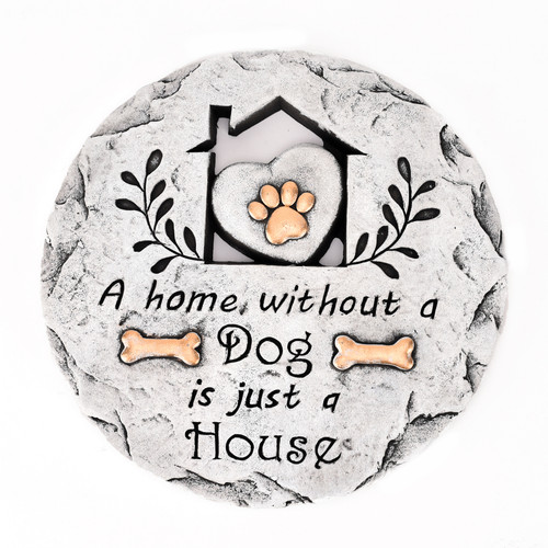 Best of Breed Dog Stepping Stone