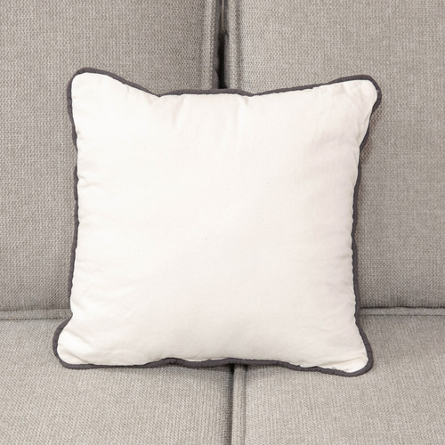 Best of Breed Cushion - Reserved For The Dog