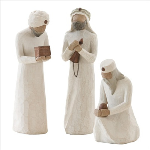 Willow Tree The Three Wisemen