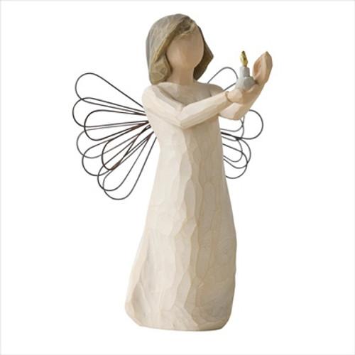Willow Tree Angel of Hope