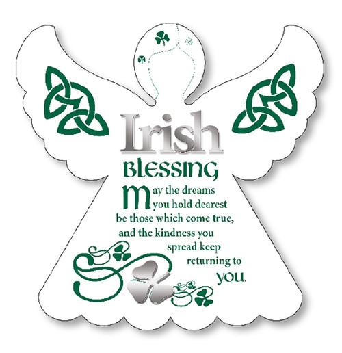 Irish Blessing Angel