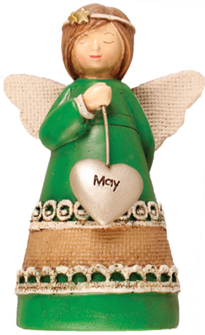 May Birthday Angel