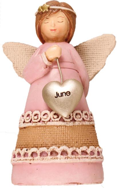 June Birthday Angel