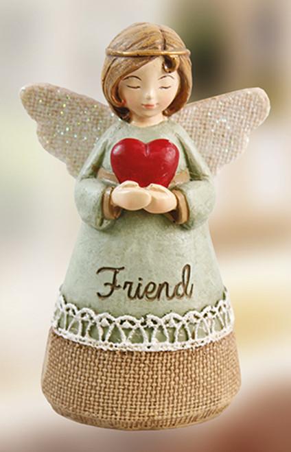 Message Friend Angel