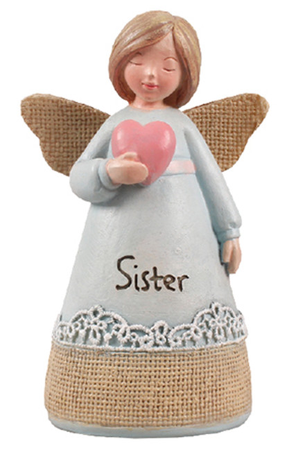 Message Sister Angel