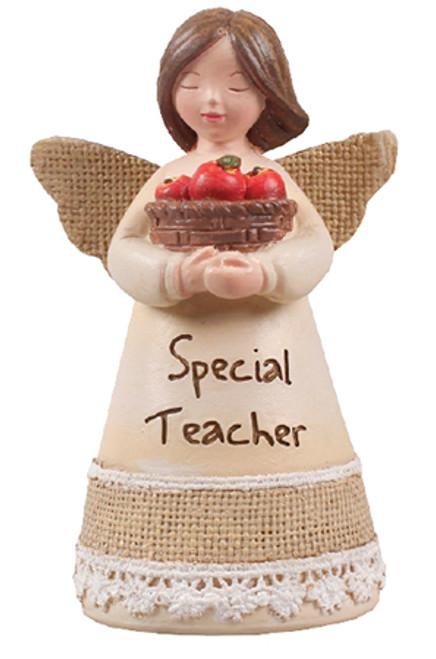 Message Special Teacher Angel