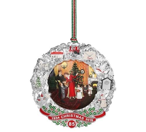 2019 Christmas Collectible