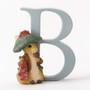 Beatrix Potter Letter B