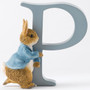 Beatrix Potter Letter P