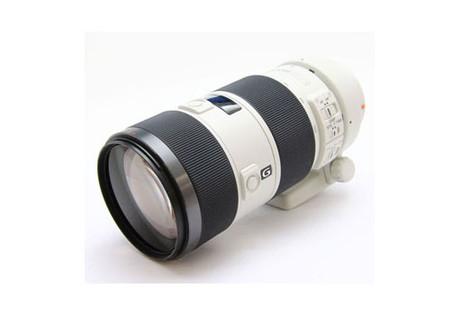 Sony 70-200mm F2.8 G SSM II SAL70200G2
