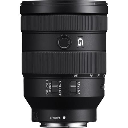 Sony FE 24-105mm f/4 G OSS Lens (SEL24105G)