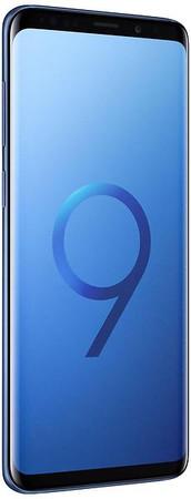 Samsung Galaxy S9 G960FD 128GB 4GB Dual Sim Coral Blue