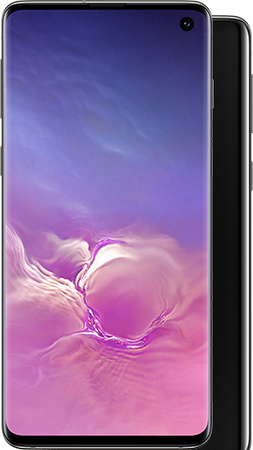 Samsung Galaxy S10 128GB 8GB Prism Black G973F DS