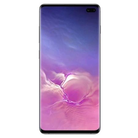 Samsung Galaxy S10 Plus 128GB 8GB Prism Black G975F DS