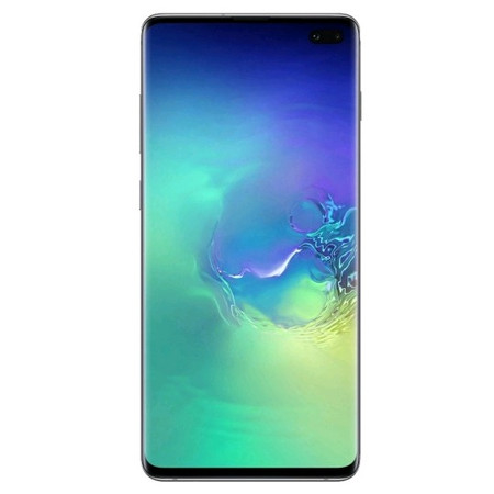Samsung Galaxy S10 Plus 128GB 8GB Prism Green G975F DS