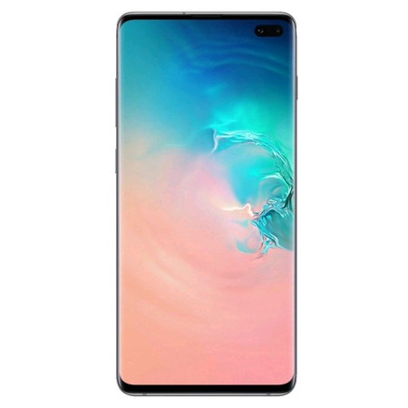 Samsung Galaxy S10 Plus 128GB 8GB Prism White G975F DS