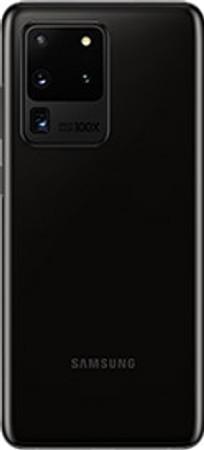 Samsung Galaxy S20 Ultra 5G Snapdragon  256GB 12GB Cosmic Black  [G9880-DS]
