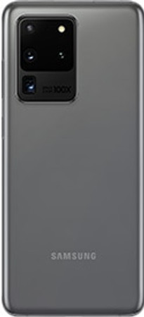 Samsung Galaxy S20 Ultra 5G Snapdragon  256GB 12GB Cosmic Grey [G9880-DS]