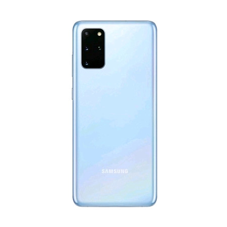 Samsung Galaxy S20+ 5G Snapdragon 128GB 12GB Cloud Blue [G9860-DS]