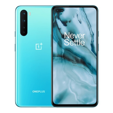 OnePlus Nord 5G 256GB 12GB Blue Marble