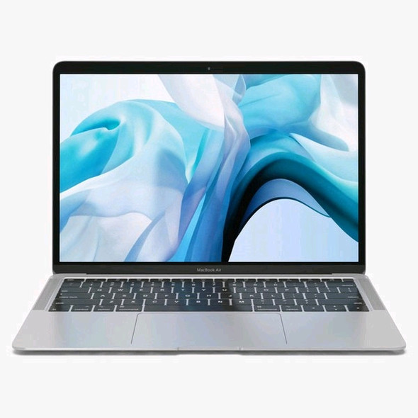 "Apple MacBook Air MGN93 M1 8GB RAM 256GB SSD 13"" Silver"