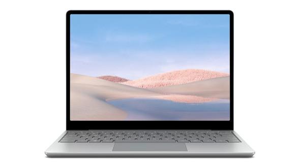 Microsoft Surface Laptop Go i5 64GB Platinum (4GB)