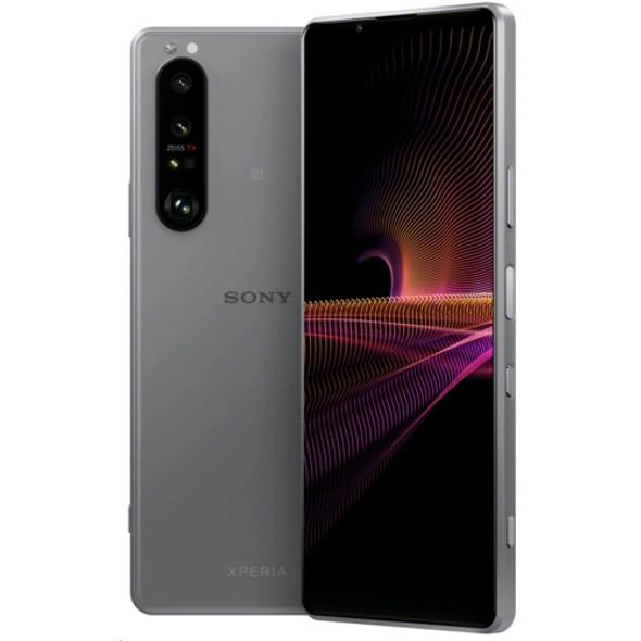 Sony Xperia 1 III XQ-BC72 Dual SIM 12GB RAM 256GB 5G (Grey)