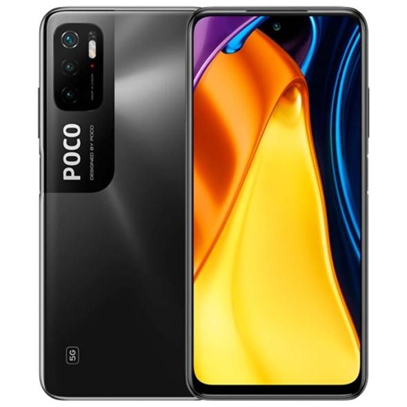 Xiaomi Poco M3 Pro Dual Sim 6GB RAM 128GB 5G (Power Black)