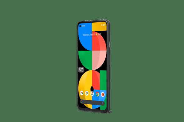 Google Pixel 5a 128GB 5G (Mostly Black)