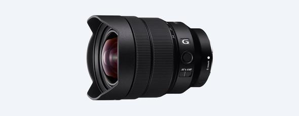 Sony FE 12-24mm f/4 G Lens (SEL1224G)