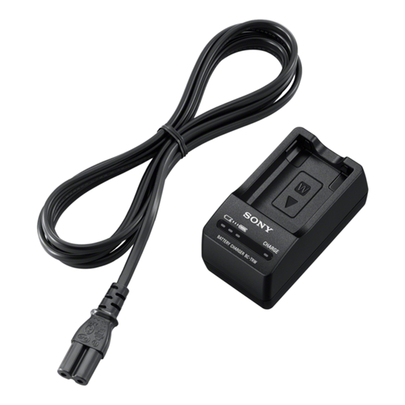 Sony BC-TRW Camera Battery Charger