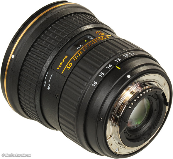 TOKINA AT-X 11-20 F2.8 PRO DX (Canon)