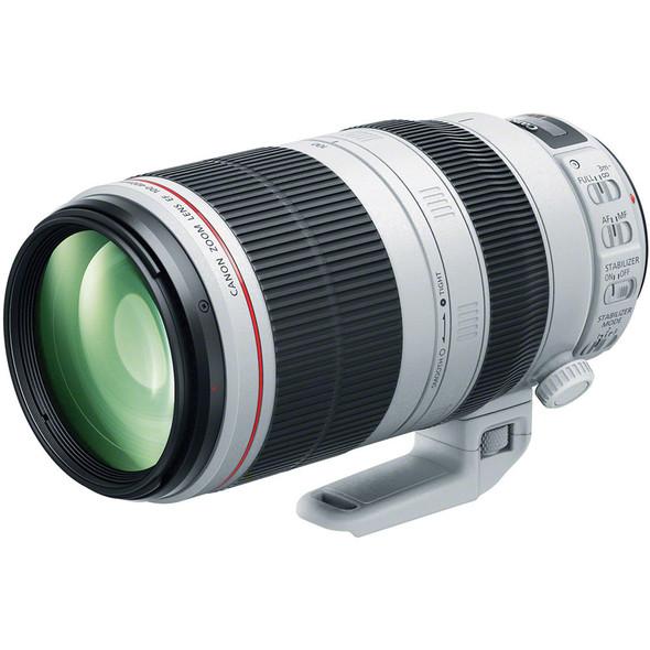 Canon EF 100-400mm f/4.5-5.6 L IS II USM Lens