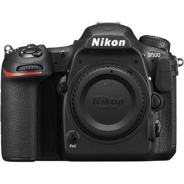 Nikon D500 Body (Multi Language)