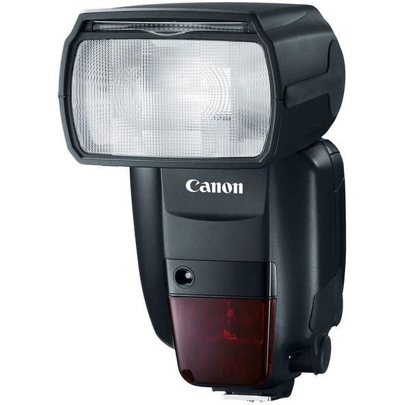 Canon SpeedLight 600 EX II-RT