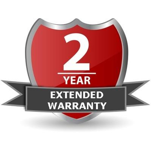 Extended Warranty 2 Years  items up to $500 NZD